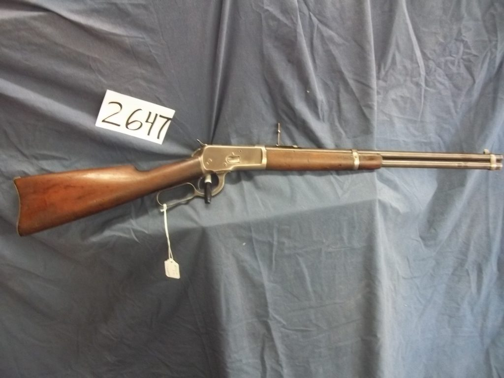 Used Rifles – Woods Wise Outfitters