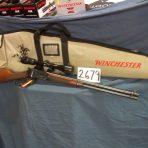 Winchester AE Big Bore 356 win