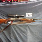 Remington 7400  30 06