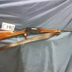 Browning 81 BLR  308 Win