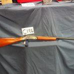 Harrington & Richardson Model 155  44 mag