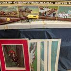 R.C.M.P.  Centennial  1873-1973  30 30
